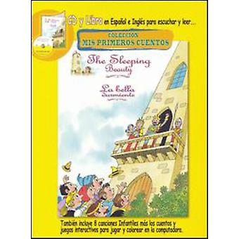 Mis Primeros Cuentos - Sleeping Beauty/La Bella Durmiente [CD] USA import