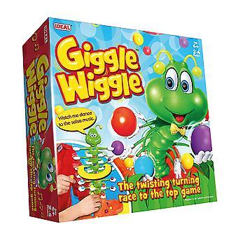 John Adams Giggle Wiggle jeu