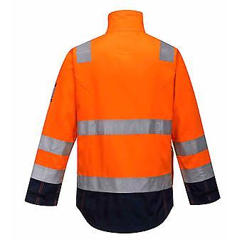 sUw - Modaflame RIS Hi-Vis-veiligheidsvest werkkleding