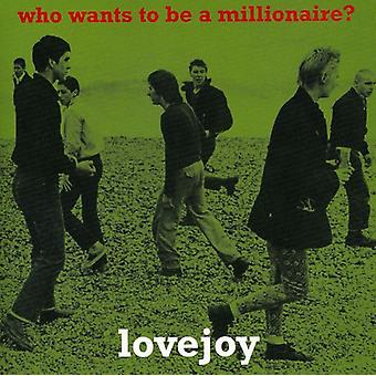 Lovejoy - Who Wants to Be a Millionaire [CD] USA import