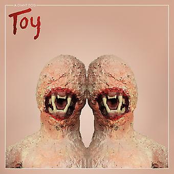 Giant Dog - Toy [CD] USA import