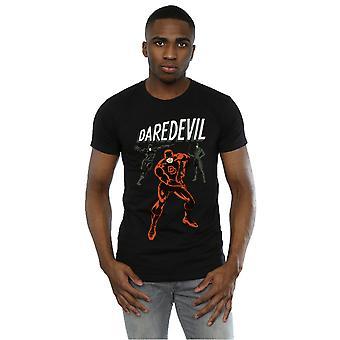 Marvel Men's Daredevil Pose T-Shirt