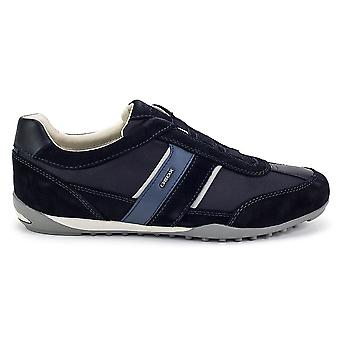 Geox Wells U82T5A02211C4002 universal all year men shoes