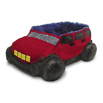 Superpet Sleeper Truck Design Pet Bed
