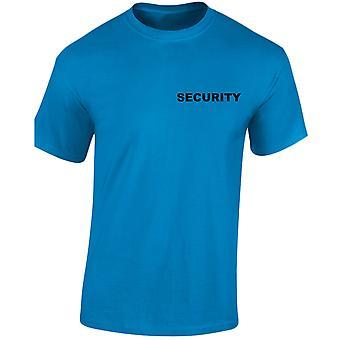 Säkerhet arbetskläder Mens T-Shirt 10 färger (S-3XL) av swagwear