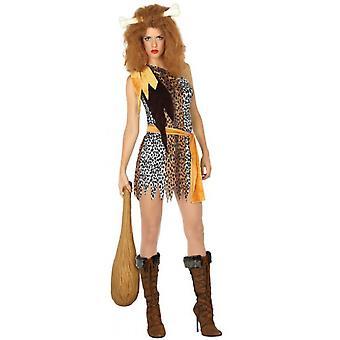 Frauen Kostüme primitiven Frauen Kostüm