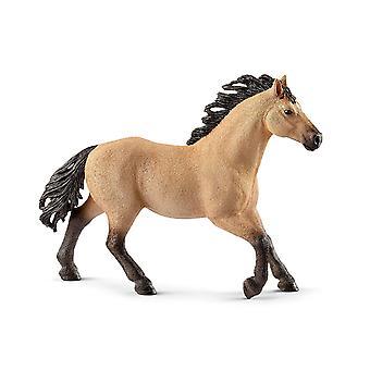 Schleich 13853 trimestre cheval Stallion