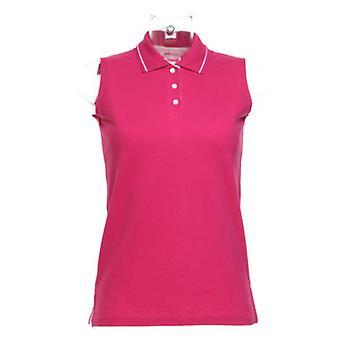 GameGear Sleeveless Polo Shirts