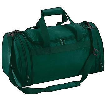 Quadra Unisex Adults Holdall Jumbo Travel Sports Bag One Size