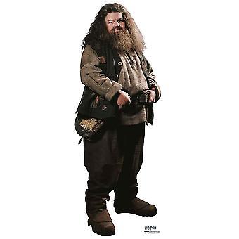 Hagrid Mini Cardboard Cutout / Standee / Standup