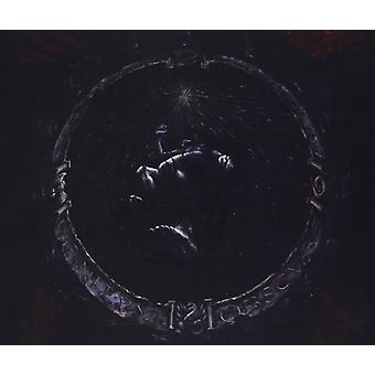 Infinitum Obscure - Ascension Through the Luminous Black [CD] USA import