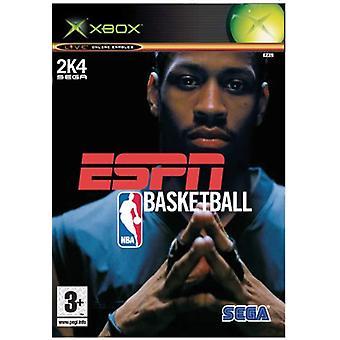 NBA 2K4 (Xbox)-nieuw