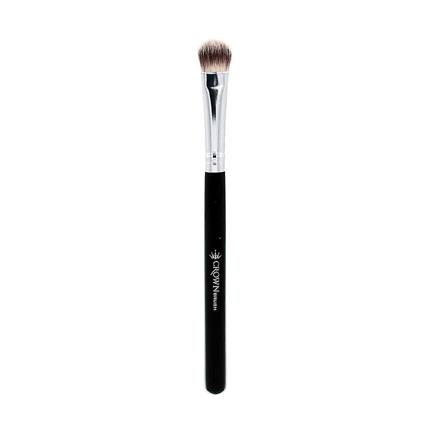 Deluxe Oval Shadow Brush SS011