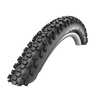 Bicicleta SCHWALBE de neumáticos Black Jack NMC / / todos los tamaños