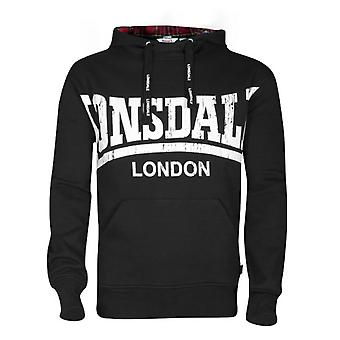 Lonsdale Hoodie Whitechapel