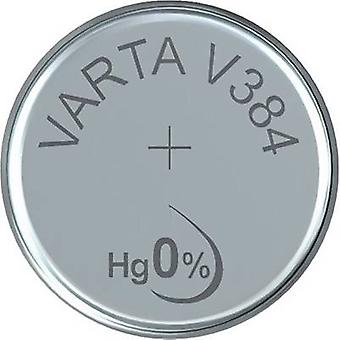 Varta Electronics SR41 Button cell SR41, SR736 Silver oxide 37 mAh 1.55 V 1 pc(s)