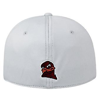 """Virginia Tech Hokies NCAA reboque """"trilhos"""" chapéu cabido estiramento"""