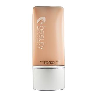 Maquillaje hidratante CAB