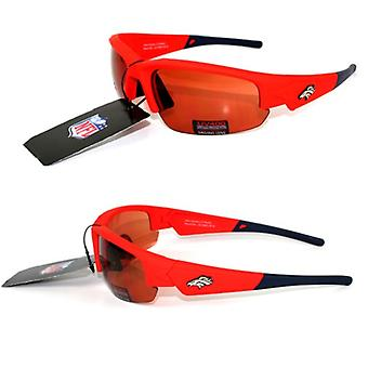 Denver Broncos NFL Dynasty Sport Sunglasses