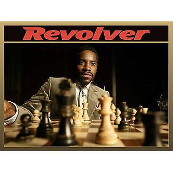 Revolver Movie Poster (11 x 17)