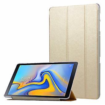 Slim slim geval Samsung Galaxy tab A 10,5 geval met TPU shell