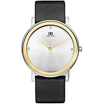 Tanskan design miesten watch IQ15Q1042