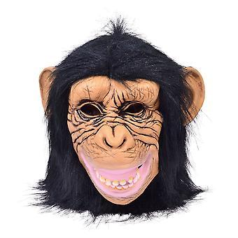 Maschera di scimmia