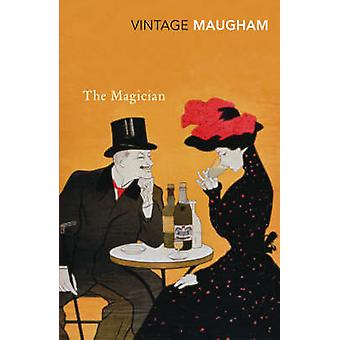 The Magician by W. Somerset Maugham - 9780099289005 Book