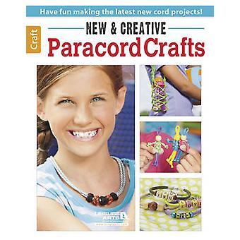 Ny & kreativa Paracord hantverk - ha kul att göra de senaste nya sladden P