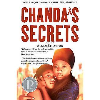 Chanda's Secrets by Allan Stratton - 9781550378344 Book