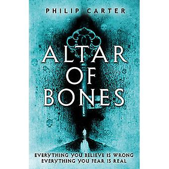 Altaar van de botten door Philip Carter - 9781849833479 boek