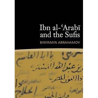 ابن ' العربي والمتصوفة ببنيامين أبراموف-كتاب 9781905937523