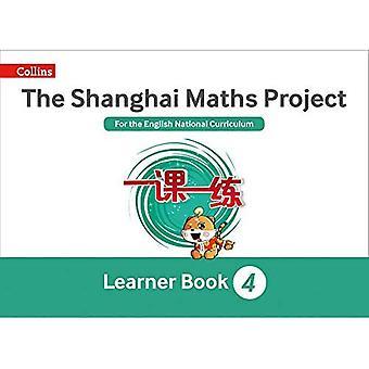 L'apprendimento di Shanghai matematica progetto anno 4 (Shanghai matematica) (matematica di Shanghai)