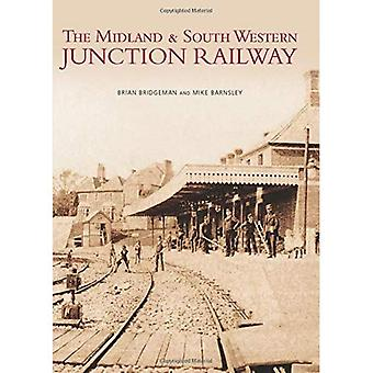 Midland und South Western Junction Railway (Archiv Fotos)