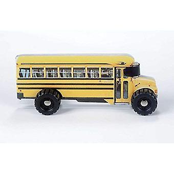 Bus (Wheelie Bücher)