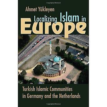 Lokalizowanie islamu w Europie