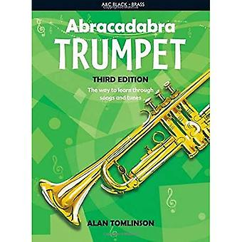 Abracadabra Trumpet (Pupil's Book): The way to learn through songs and tunes (Abracadabra Brass)