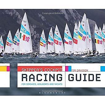 Guida di Racing Cockpit dello skipper: per gommoni, Orłowo e yacht