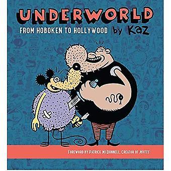 Inframundo: De Hoboken a Hollywood