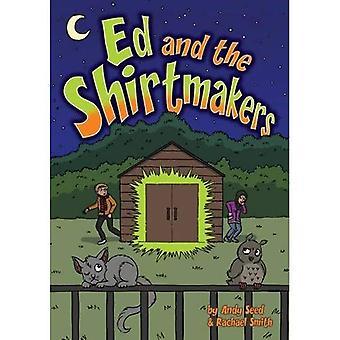 Ed och Shirtmakers