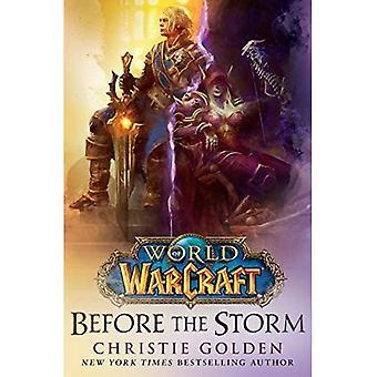 World of Warcraft: przed burzą (World of Warcraft)