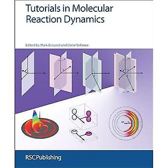 Oppaat molekyyli reaktio Dynamics
