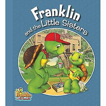 Franklin en de zusjes