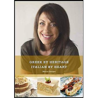 Grekiska av arv, italienska utantill