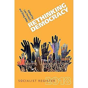 Rethinking Democracy: Social� Register 2018