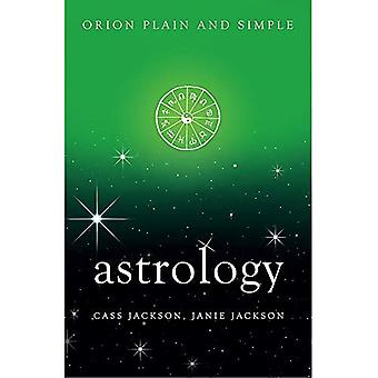 Astrology, Orion Plain and Simple (Plain and Simple)