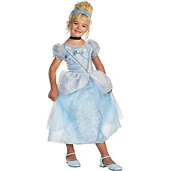 Prestige Cinderella Dress for Girls