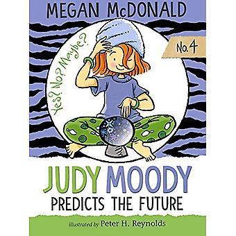 Judy Moody spår fremtiden (Judy Moody)