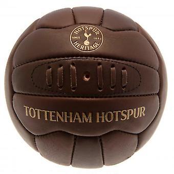 Tottenham Hotspur Retro Heritage Football