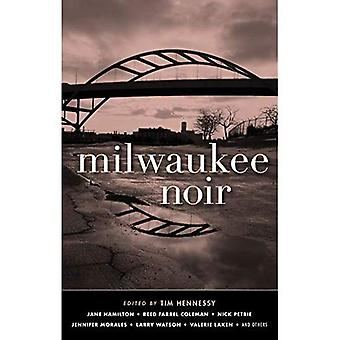 Milwaukee Noir